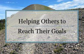 Reach Goals 2